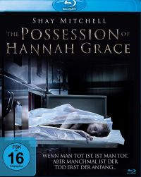 Cover The Possession of Hannah Grace