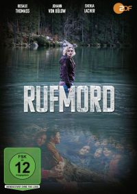 Cover Rufmord