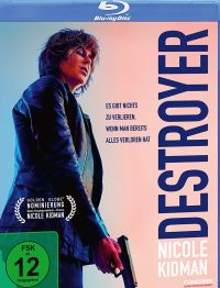 Cover Destroyer