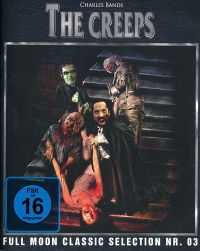 The Creeps Cover