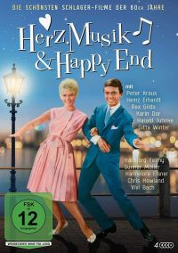 Herz, Musik & Happy End Cover