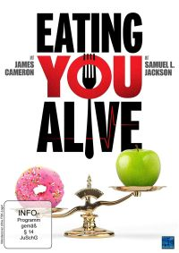 Eating You Alive Cover