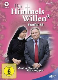 Cover Um Himmels Willen - Staffel 18