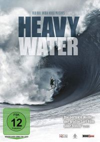 Cover Heavy Water