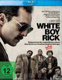 Cover White Boy Rick