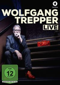 Cover Wolfgang Trepper Live