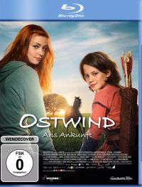 Ostwind - Aris Ankunft  Cover