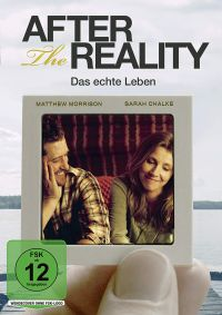 Cover After The Reality - Das echte Leben