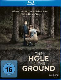 The Hole in the Ground  Cover