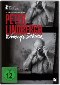 Cover Peter Lindbergh – Women`s Stories