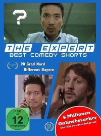 Cover The Expert - Best Comedy Shorts