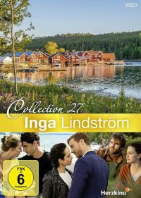 Cover Inga Lindström Collection 27