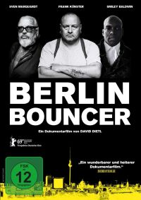 Cover Berlin Bouncer