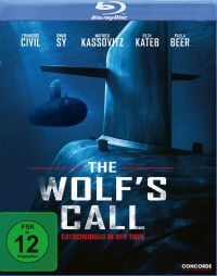 The Wolf`s Call – Entscheidung in der Tiefe  Cover