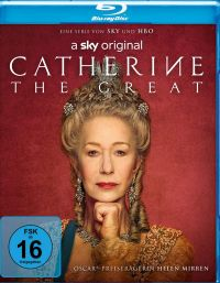 DVD Catherine the Great