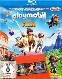 Cover Playmobil - Der Film