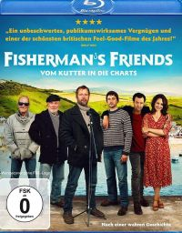 Cover Fischerman`s Friends – Vom Kutter in die Charts