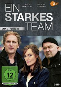 Ein starkes Team - Box 9 Cover