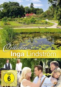 Inga Lindström Collection 3 Cover
