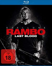 Rambo: Last Blood Cover