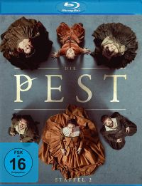 Cover Die Pest - Staffel 2