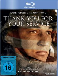 Cover Thank You For Your Service