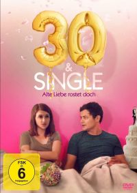 Cover 30 & Single - Alte Liebe rostet doch
