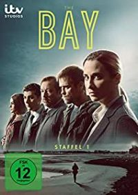 The Bay - Staffel 1 Cover