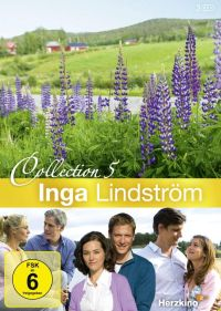 Cover Inga Lindström Collection 5