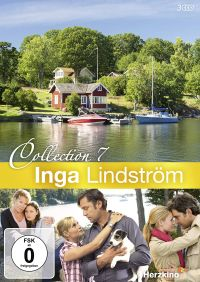 Cover Inga Lindström Collection 7