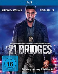 DVD 21 Bridges