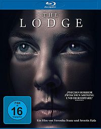 Cover The Lodge