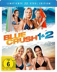Cover Blue Crush 1 & 2