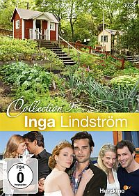 Cover Inga Lindström Collection 9