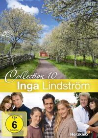 Inga Lindström Collection 10 Cover