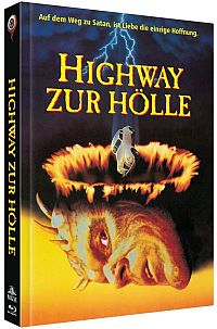 Cover Highway zur Hölle