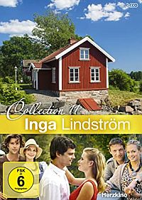 Inga Lindström Collection 11 Cover