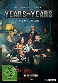 DVD Years and Years - Die komplette Serie
