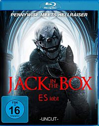 Cover Jack in the Box - ES lebt