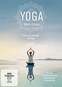DVD Yoga Made Simple - Fitter und gesünder mit Yoga