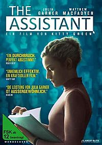 The Assistant Cover