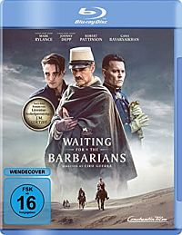 DVD Waiting for the Barbarians