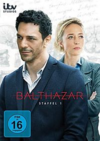 Balthazar - Staffel 1 Cover