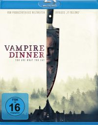 DVD Vampire Dinner - You are what you eat