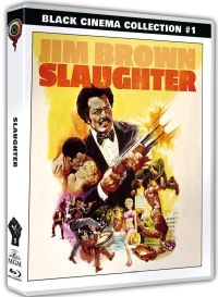 Cover Slaughter