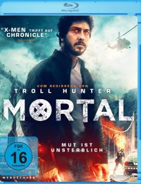 Cover Mortal - Mut ist unsterblich