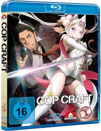 Cover Cop Craft - Vol.1