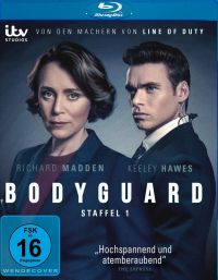 Cover Bodyguard - Staffel 1