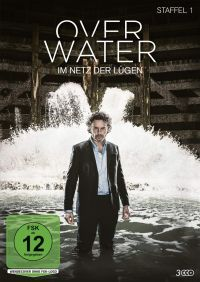 Cover Over Water - Im Netz der Lügen - Staffel 1