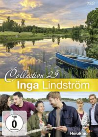 Cover Inga Lindström Collection 29